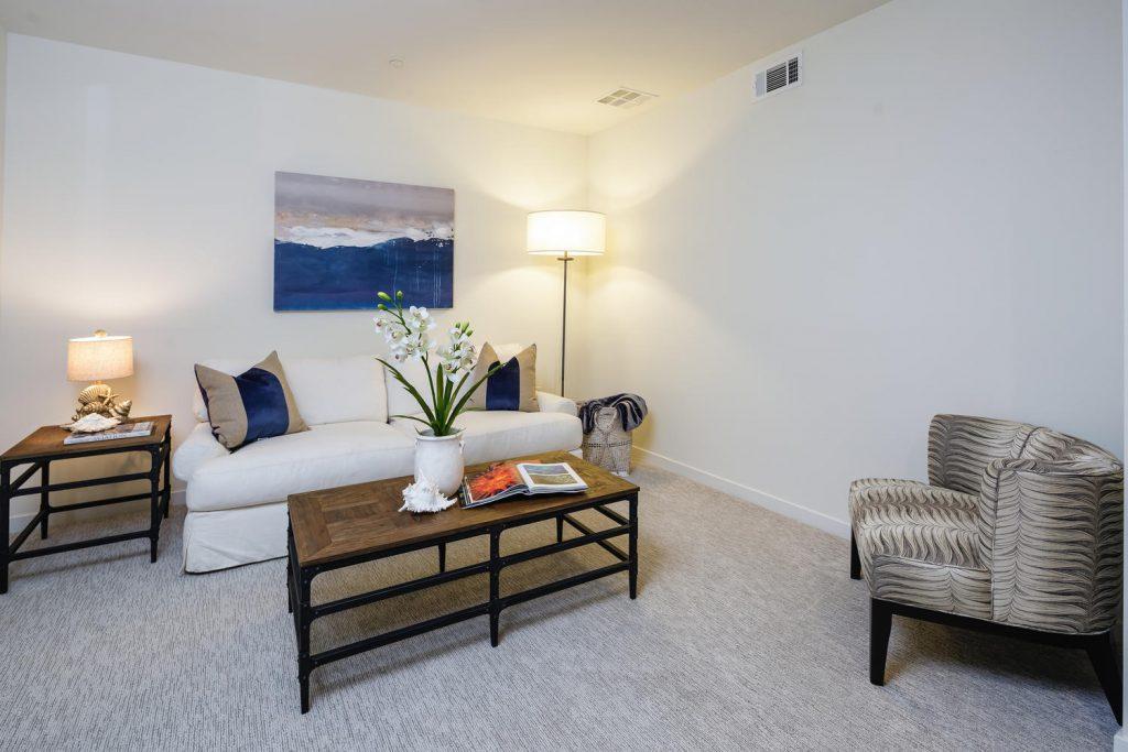 model home reward yourself with coastal living