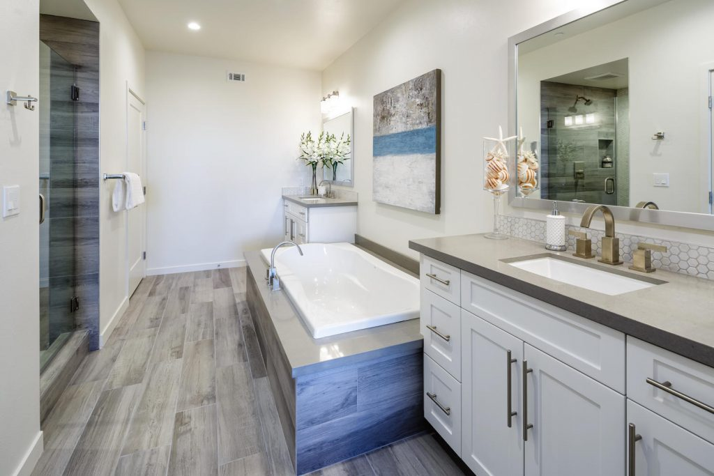 Oxnard\'s Newest Waterfront Luxury Development | Model Home