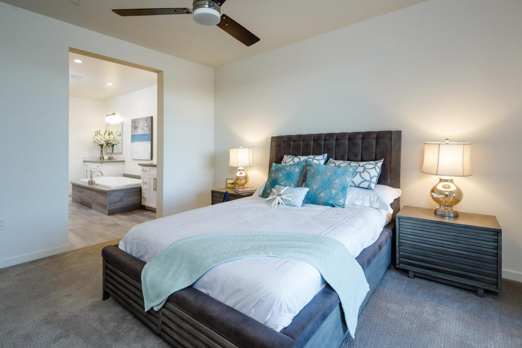 model home | reward yourself with coastal living