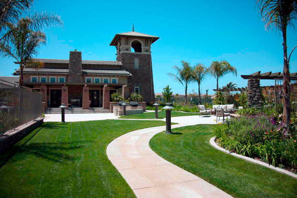 Seabridge Community The Enclave Oxnard